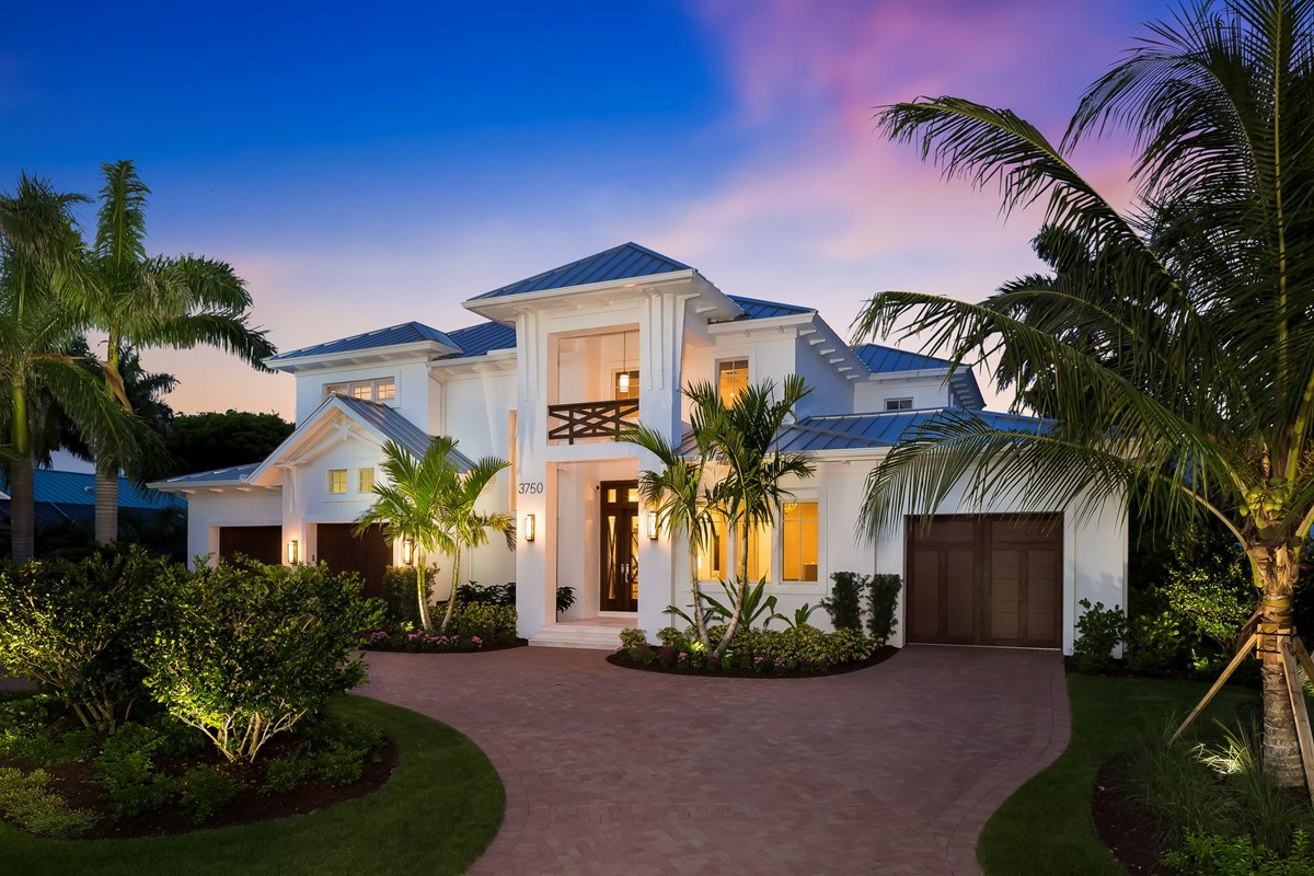 Stock Signature Homes Continues To Present New Furnished Models