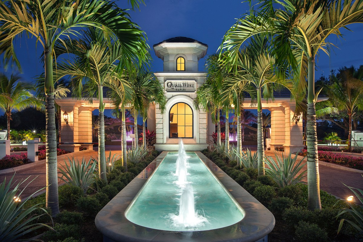 Quail West's Legacy of Luxury Continues to Expand in 2016