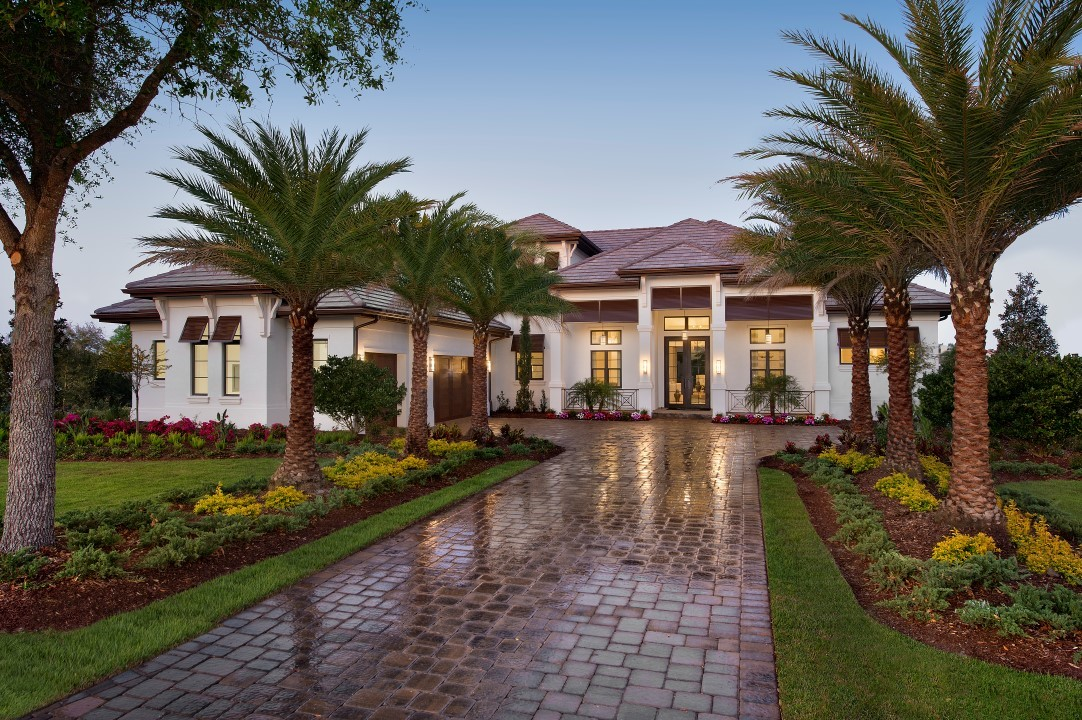 STOCK DEVELOPMENT SEES UNPRECEDENTED SUCCESS AT THE 20TH ANNUAL LAKEWOOD RANCH TOUR OF HOMES