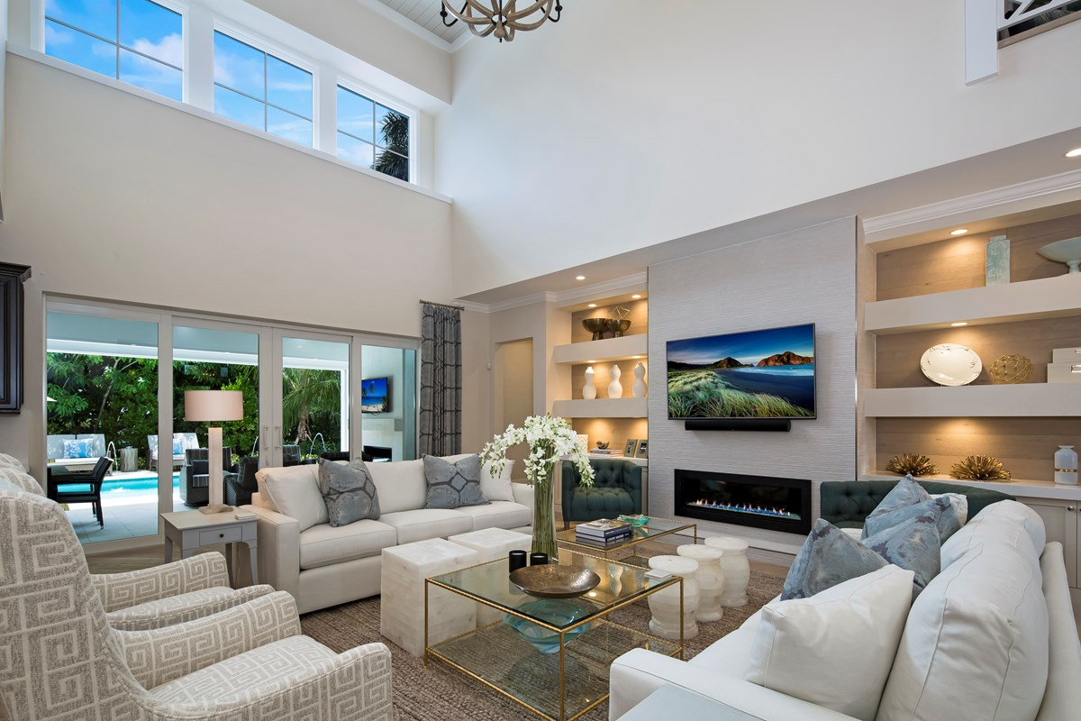 Stock Custom Homes Continuing Stock Legacy in Southwest Florida