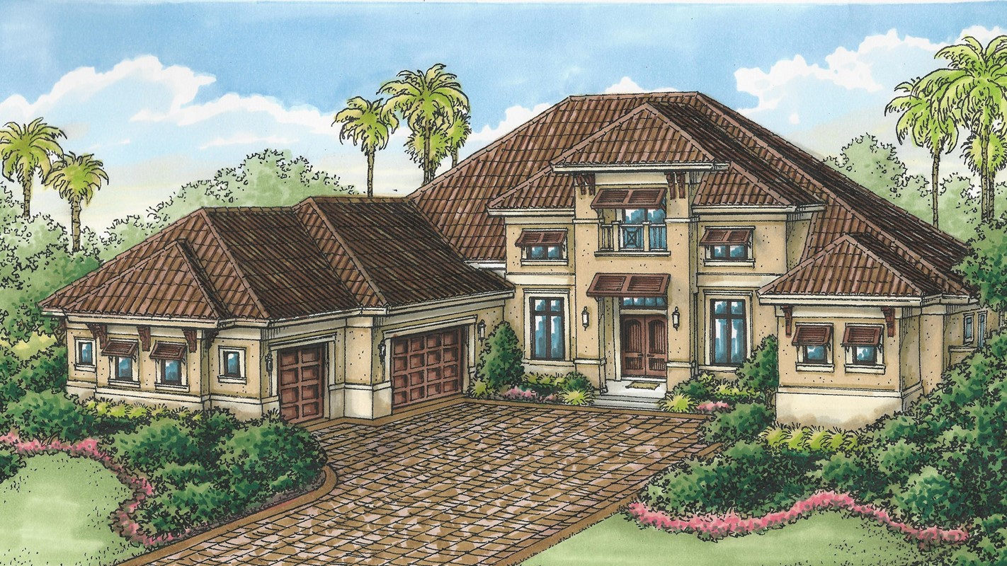 Stock Announces New Model Under Construction in Quail West