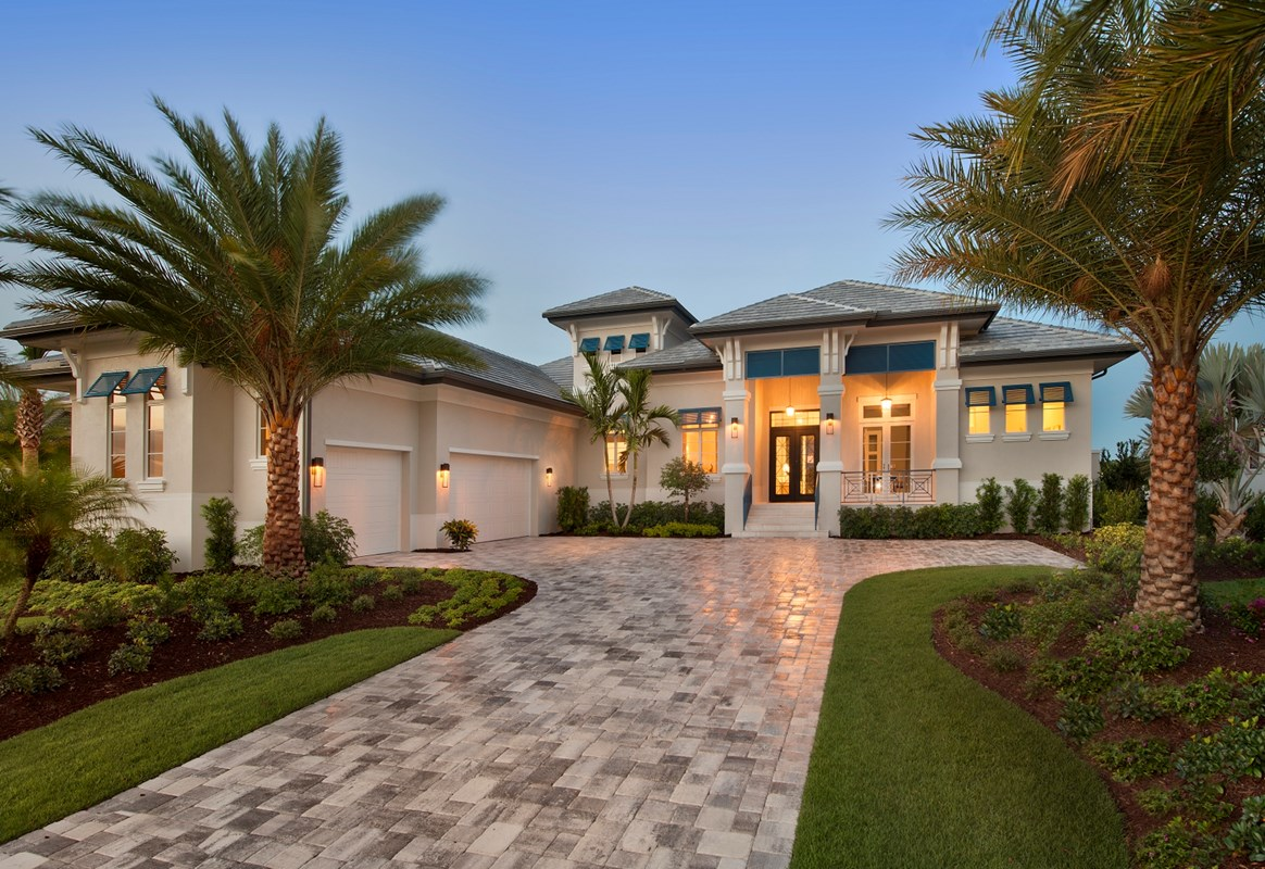 Cameron Model Opens in Cortland at Quail West