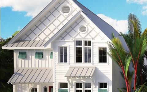 Row House 3