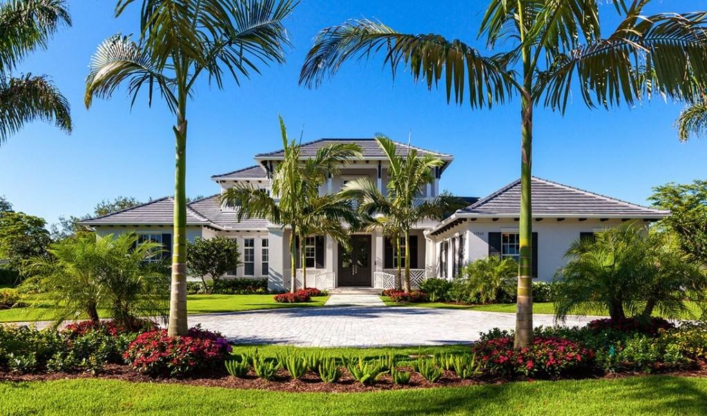 Quail West Builder Diamond Custom Homes Treats Clients Like Family