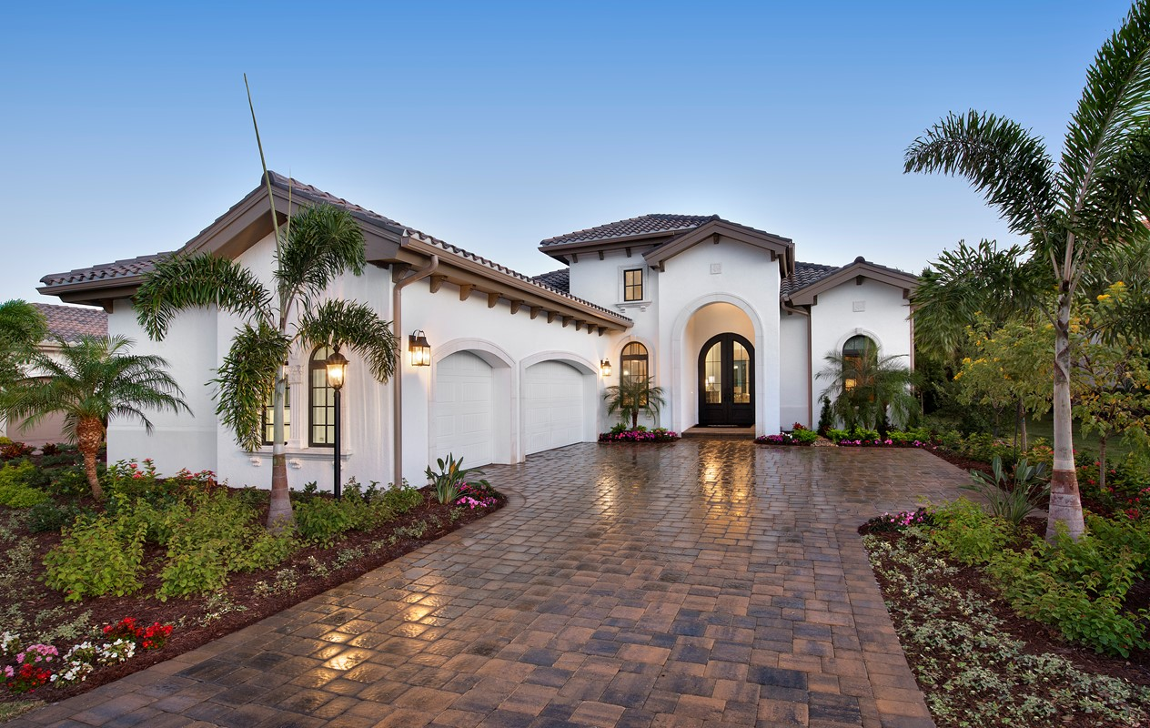 CONTINUED DEVELOPMENT IN THE LAKE CLUB OFFERS NEW OPPORTUNITIES FOR LAKEWOOD RANCH LIVING