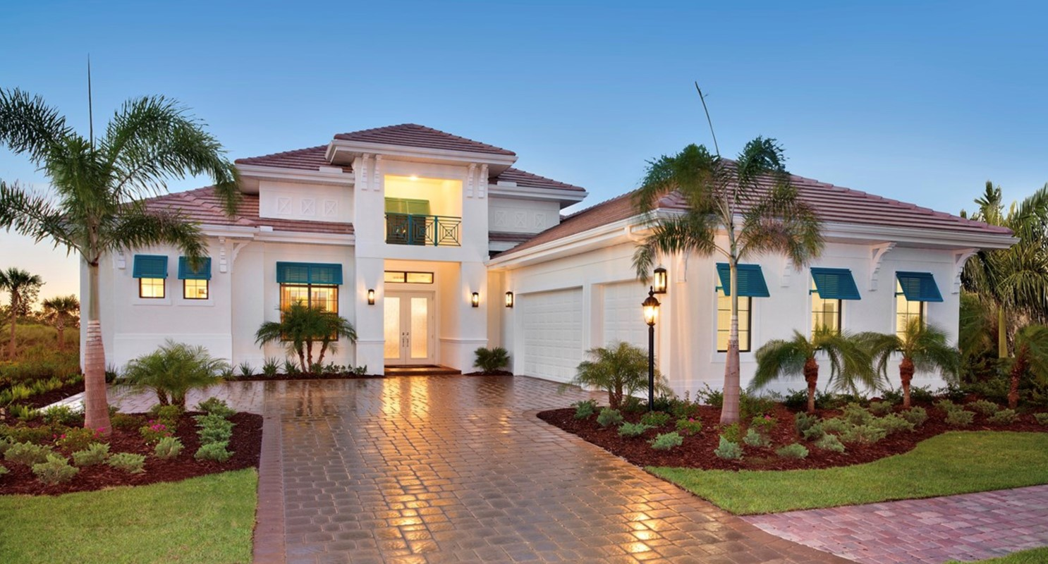 Stock Offers New Models & New Neighborhoods In South Naples' Finest Luxury Communities