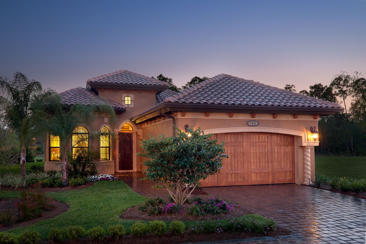 Single-Family & Multi-Family Homes Are Move-In Ready At Lely Resort: Fewer Than 100 Homes Remain For Sale