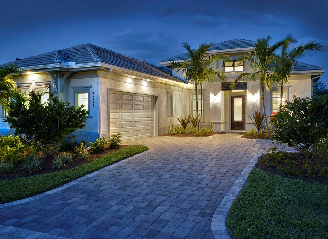 Hidden Harbor Nears Sell-Out: Move-In Ready Homes  Available With Gulf Access In South Fort Myers