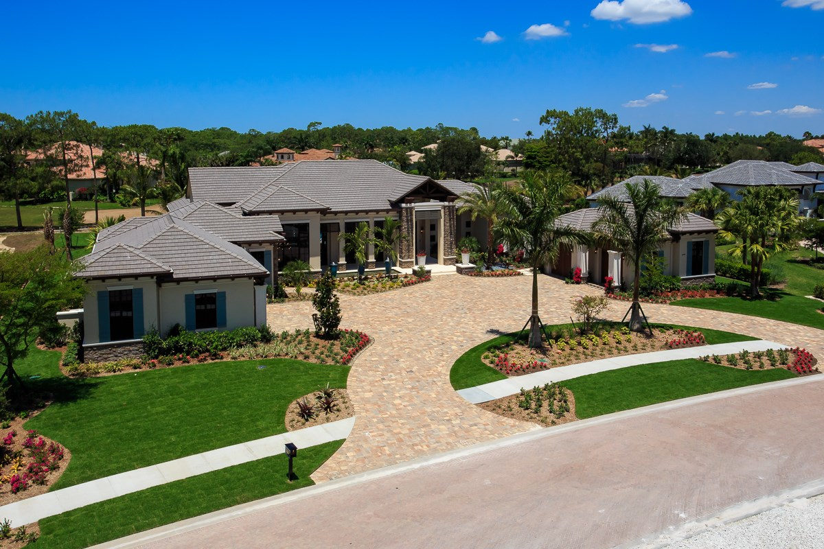 Quail West to Hold Estates of Excellence Home Tour in March