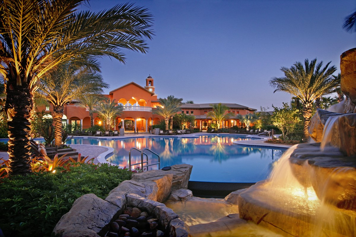 Olé At Lely Resort Sold Out: Resales Available Through Stock Realty