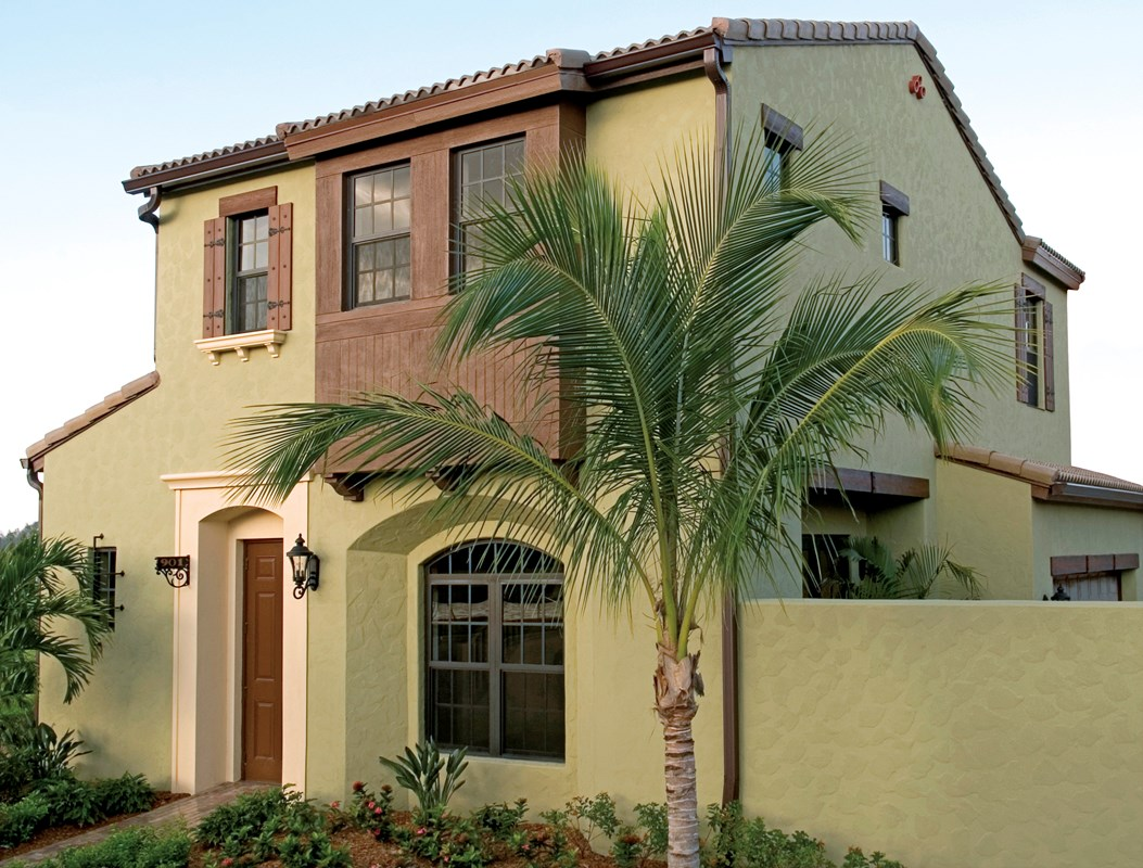 Construction Complete At Paseo Two Move-In Ready Homes Remain Available