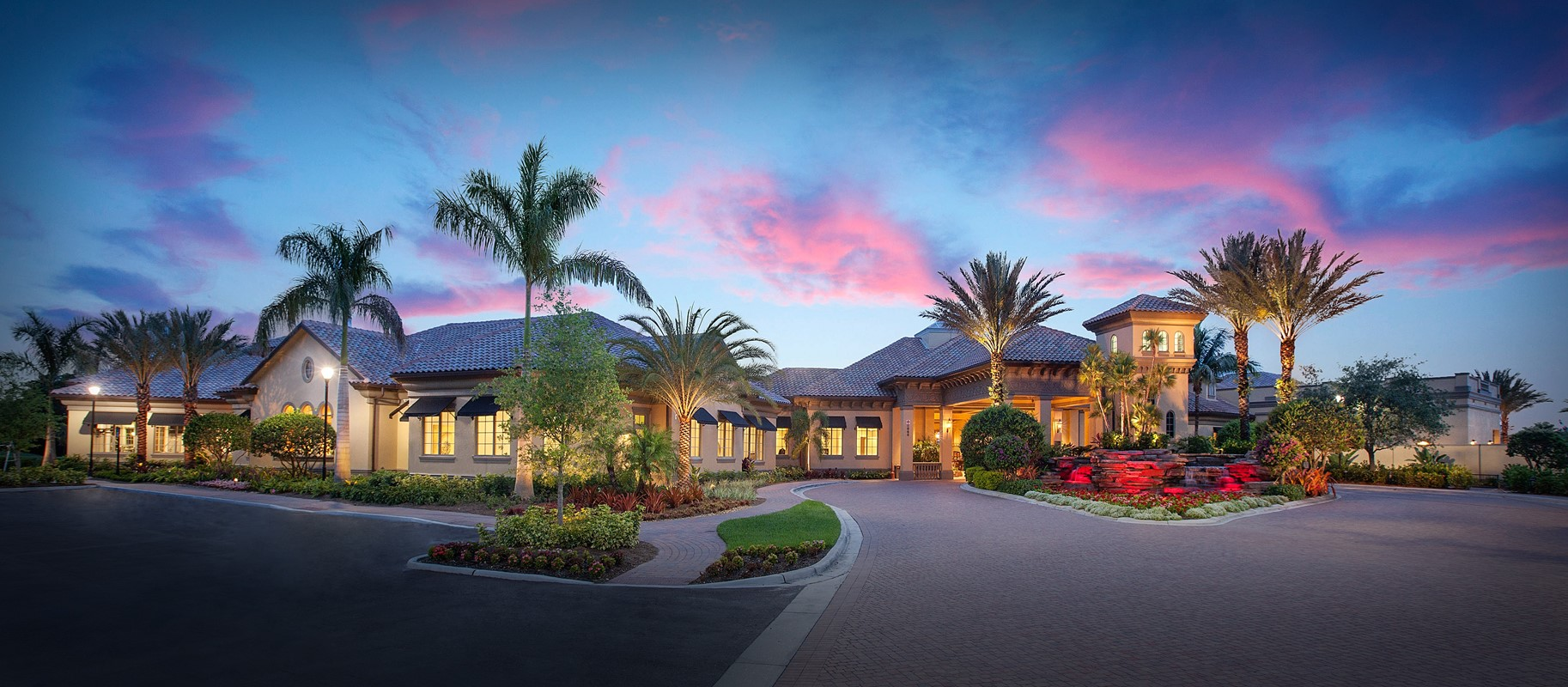New Homes Sales Are Brisk At Lely Resort: The Eight-Time Community Of The Year Nears Sellout