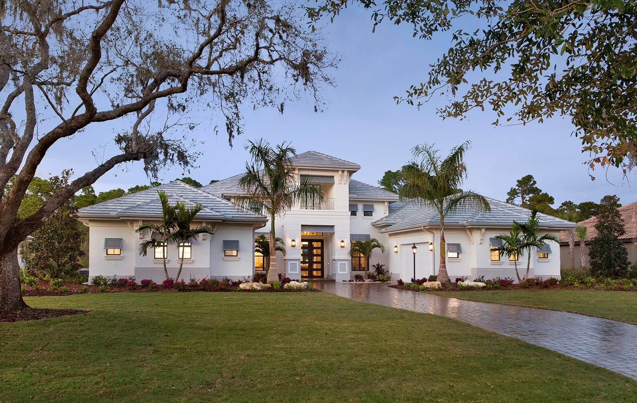 SUCCESS IN THE LAKE CLUB EXCEEDS $45M Development Continues Offering New Opportunities for Lakewood Ranch Living