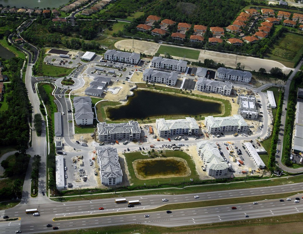 First Residents Move Into Spectra Apartments: South Fort Myers' Newest Luxury Residential Complex